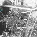 五十年天长卫星照片对比
